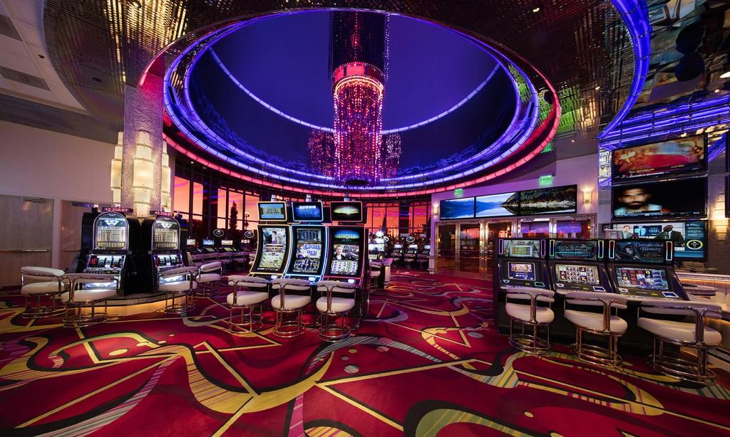 Reno Hotel And Casino