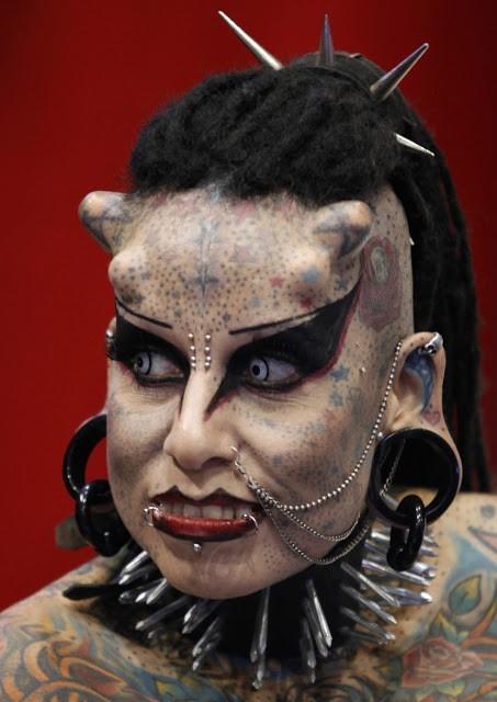Tatuaż I Piercing Noclegi Atrakcje Wczasy Polska Www