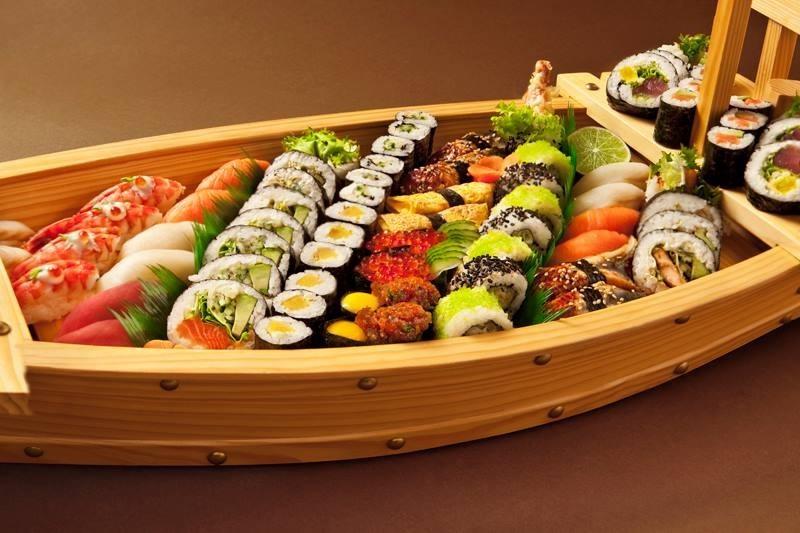 Sushi Gdańskrestauracjajedzeniekuchnia Japońskaimprezy