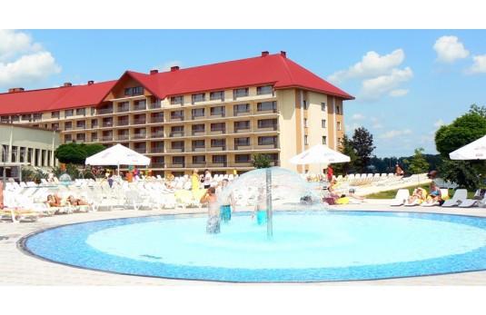 Hotel Gołębiewski Mikołajki Noclegi Atrakcje Wczasy Polska